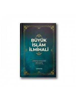 Büyük İslam İlmihali | Ömer Nasuhi Bilmen