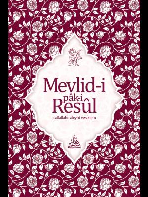 MEVLİD-İ PAKİ RESUL CİLTLİ
